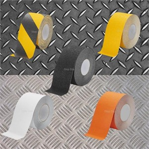 Conformable SS#400 Anti Slip Tape