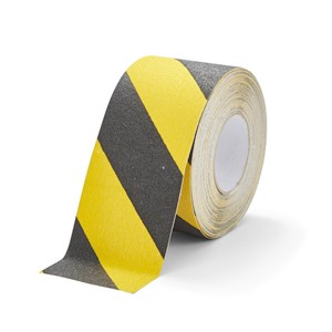 Chevron Hazard Anti-Slip Tape