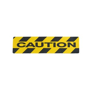 """Caution"" Anti Slip Stair Tread"
