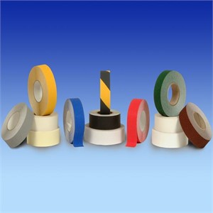 Anti-Slip Tape Rolls 18.3M By Up To 1M Wide!