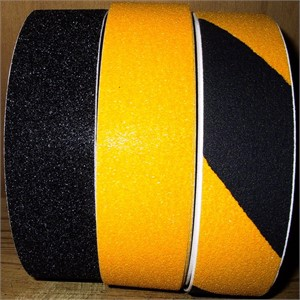 Anti-Slip Tape Rolls 50mm x 3 Metre