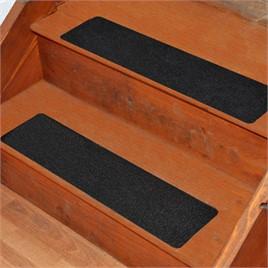 Self Adhesive Standard Black Anti Slip Stair Tread