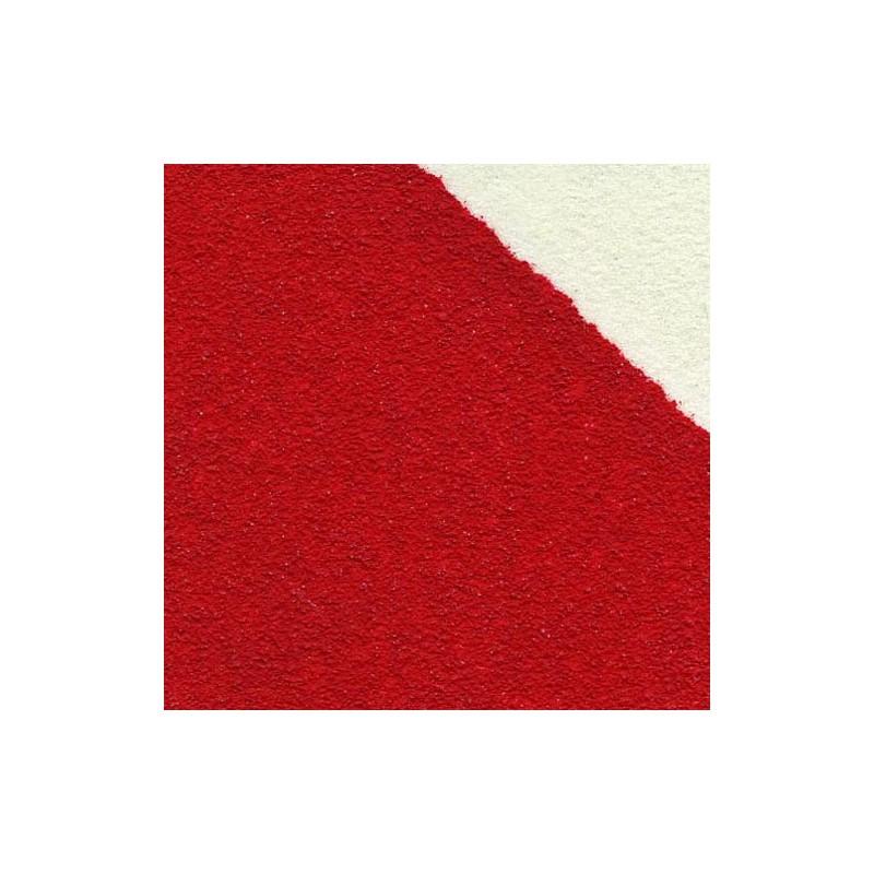 Self Adhesive Standard Red White Anti Slip Stair Tread