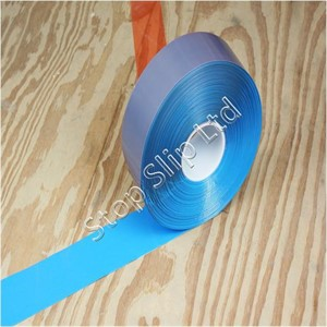 Blue Permastripe Aisle Marking Tape
