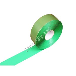 Green Permastripe Aisle Marking Tape
