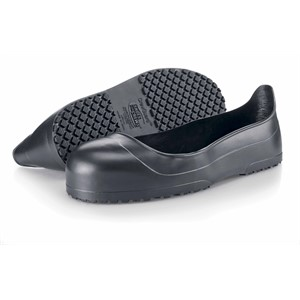 Shoes For Crews CrewGuard Steel Toe Overshoe Black (51)