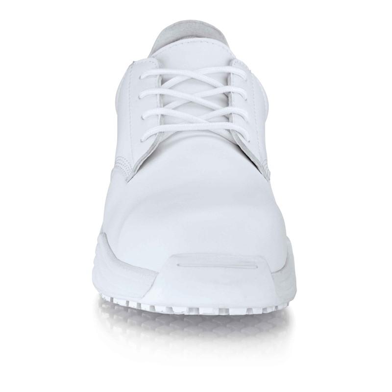 Shoes For Crews White Mario Lite Composite Toe Shoe 5121