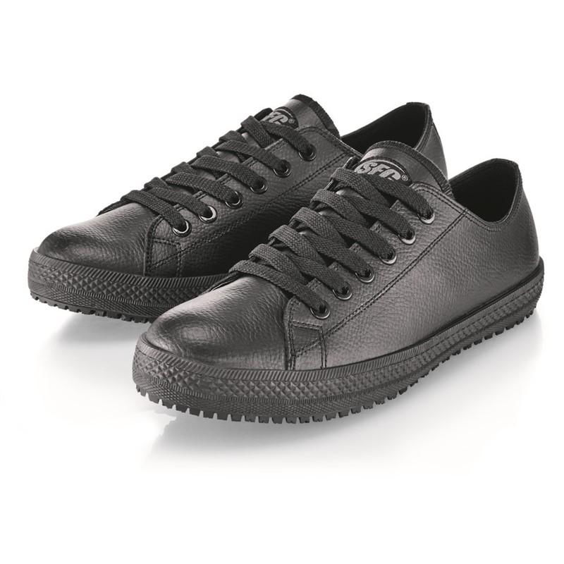Stylish Black Non Slip Shoes