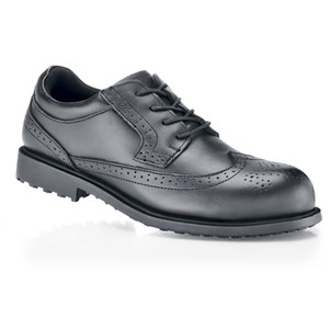 Executive Wing-Tip (Steel Toe) (5218M)