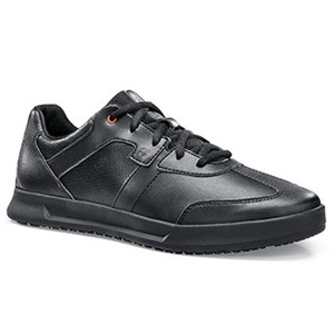 Shoes For Crews Freestyle II Black Shoe for Men (38140)