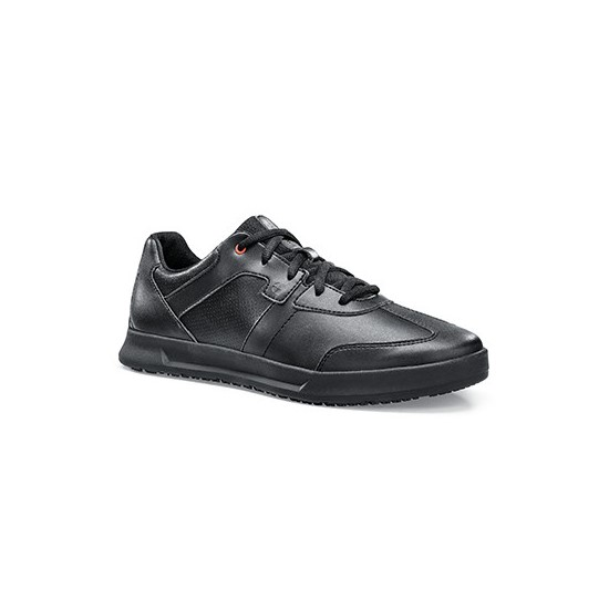 Shoes For Crews Freestyle II Black Shoe for Men (38140) 65d0870e0