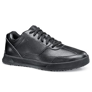Shoes For Crews Liberty Black Shoe for Women (37255)