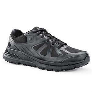 Shoes For Crews Black Endurance II For Men (22782)