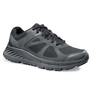 Shoes For Crews Black Vitality II Shoe For Women (28362)