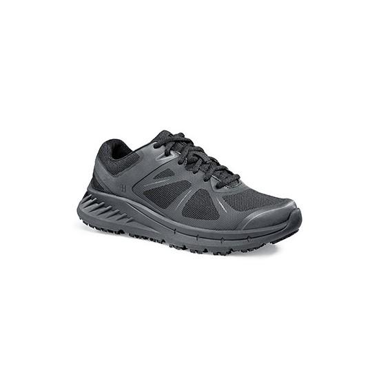 6da0b75e59a Shoes For Crews Black Vitality II Shoe For Women (28362)