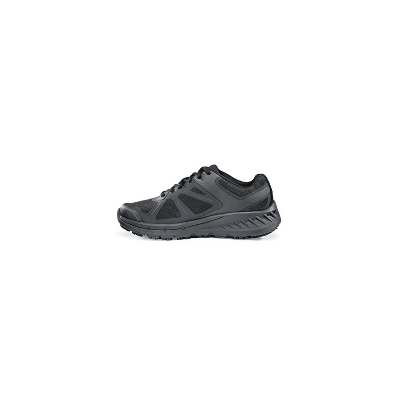 Does your job require you to stay on your feet, even in wet or slick conditions? Whether you work as a fast-moving server in a busy restaurant, or a life-saving nurse in a chaotic hospital, your new pair of Shoes For Crews makes sure you stay upright, even when others around you are slipping and sliding.