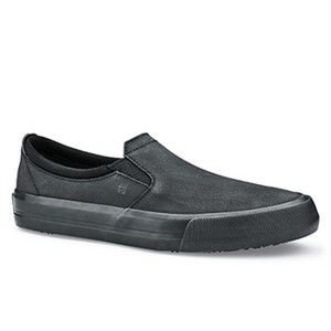 Shoes For Crews Black Ollie II Shoes For Women (36106)