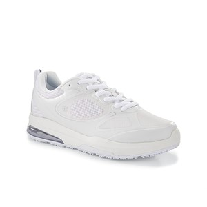Shoes For Crews Revolution II White For Women (28093)