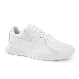 Shoes For Crews Falcon ll White Shoe for Women (3310)