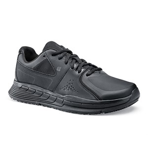 Shoes For Crews Falcon ll Black Shoe for Women (26730)