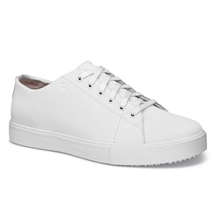 Shoes For Crews Old School Low Rider III White Shoe for Women (37280) £24.99 (36277)