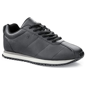 Shoes For Crews Avery Black Shoe for Women (34545)