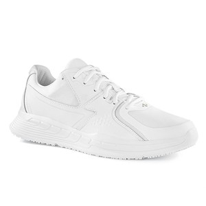 Shoes For Crews White Condor Shoe for Men (29166)