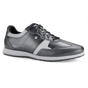 Shoes For Crews Nitro II Black Shoe for Men (36097)