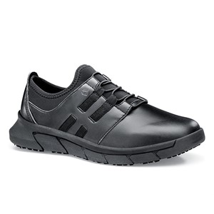 Shoes For Crews Karina Black Shoe for Women (36907)