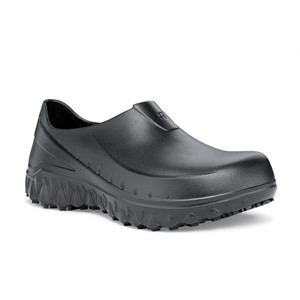 Shoes For Crews Bloodstone Black Shoe Unisex (66742)