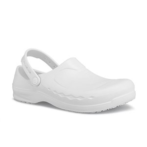 Shoes For Crews White Zinc Shoe (62138)