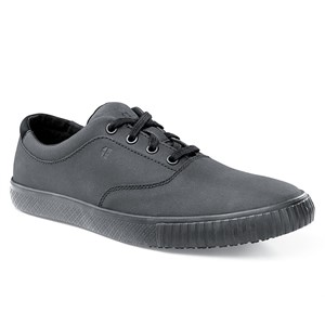 Shoes For Crews Carter Black Shoe for Women (36167)