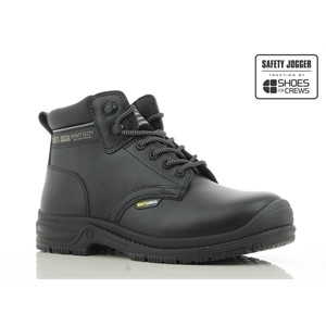 Shoes for Crews X1100N81 (Steel Toe) (73924)