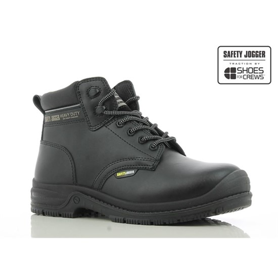 1283264e386 Shoes for Crews X1100N81 (Steel Toe) (73924)
