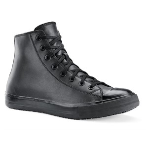 Shoes for Crews Pembroke Black Shoe Unisex (37711)
