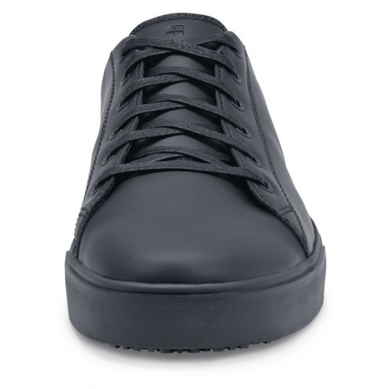 03db3a37bc5 Shoes For Crews Old School Low Rider IV Black Shoe for Men (36111). Stock   in stock In stock Colour  BlackGender  Male. PrevNext
