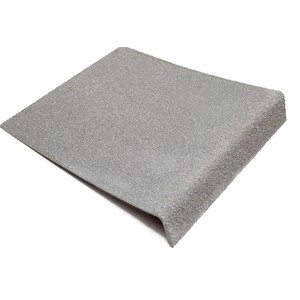 Heavy Duty GRP STONE GREY Anti Slip Stair Tread ST55