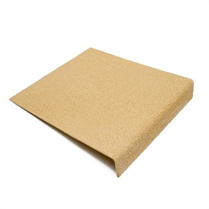 Heavy Duty GRP Anti Slip Stair Tread STONE BEIGE ST55
